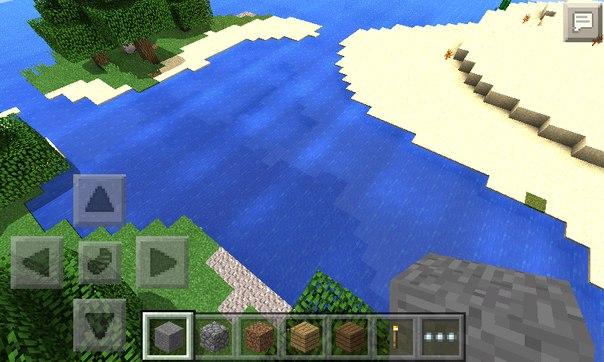 Новый OWlauncher 7.0 для Minecraft PE 0.10.5