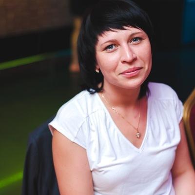 Ксюша Лебедева