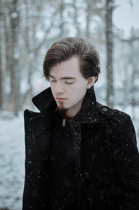 Антон Сташевский | Сергиев Посад