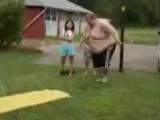 Jaylib  Heavy (Charlie Crumlish Fan Video)
