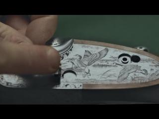 Beretta presents - human technology