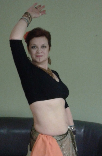 Айна Шубина