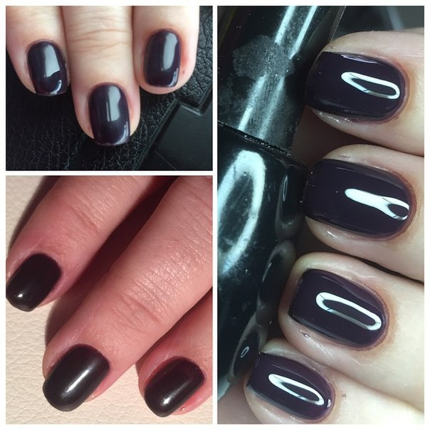 Как сделать блики на ногтях