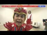Honkiman Jr vs Kato Koji (Mecha-Mecha Iketeru! 2015-07-18 #654)