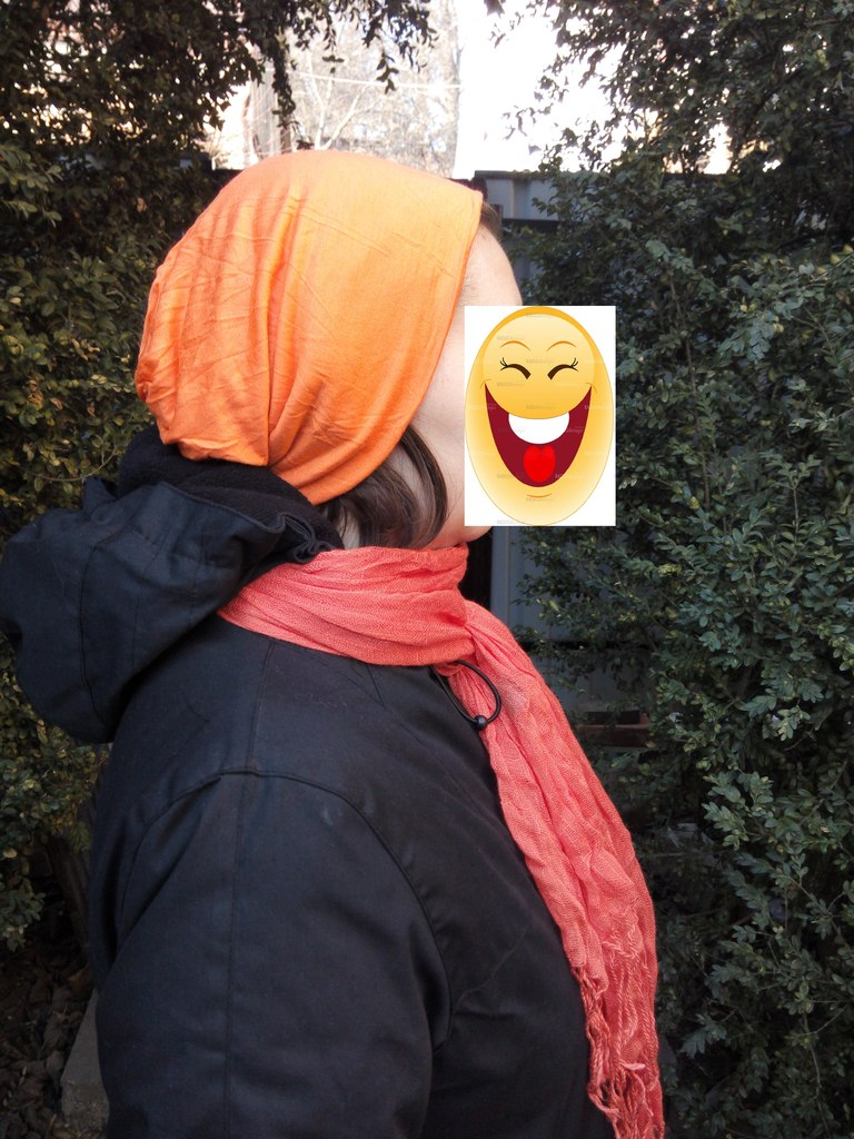 Aliexpress: Мини-обзор женской мини-шапки из Алиэкспресса