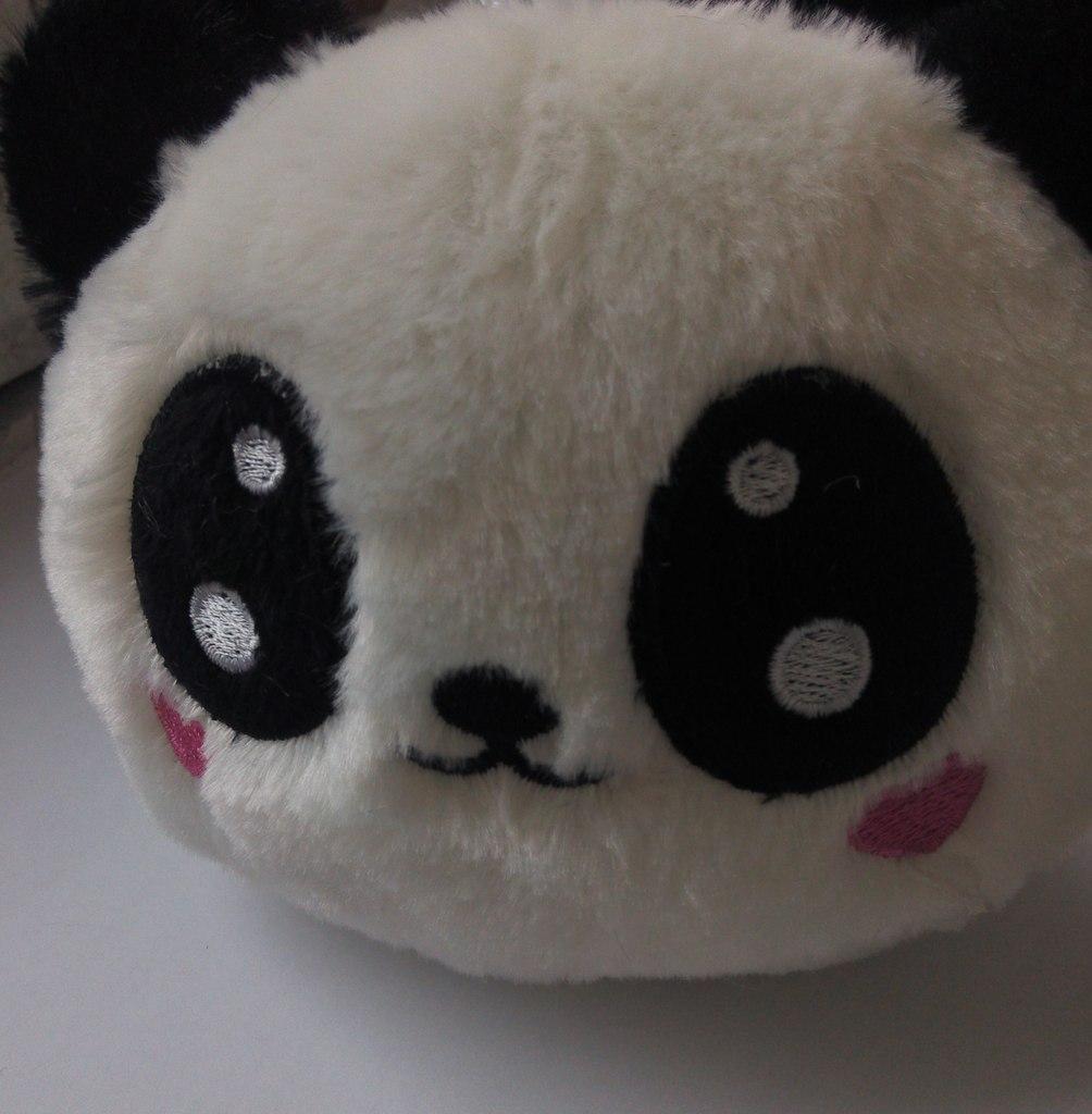 Banggood: Сверхняшная игрушка-пандочка
