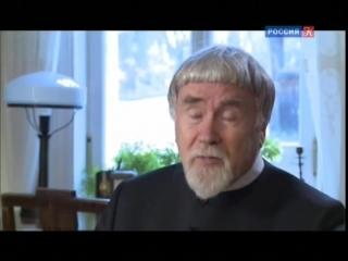 Валентин Курбатов .Нечаянный портрет-фильм 1-ый