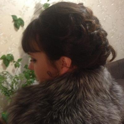 Татьяна Червякова