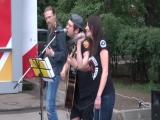 #другиелюди  кавер на песню Варвара.MTS