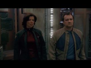 Звёздные врата: Атлантида Сезон 1 Серии 10 Шторм (первая часть) 17 сентября 2004 Год