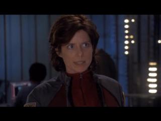 Звёздные врата: Атлантида Сезон 1 Серии 3 Игра в прятки 23 июля 2004 Год