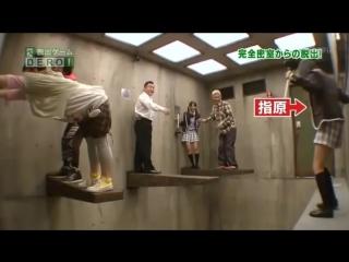 Японское реалити-шоу DERO