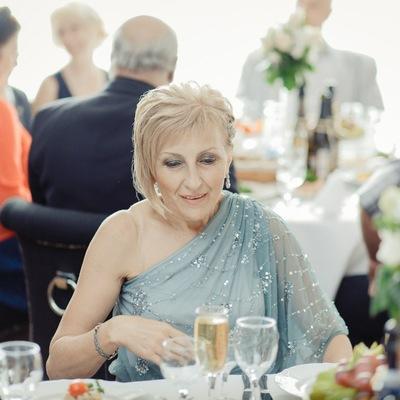 Валентина Терентьева