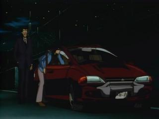 Detectiu Conan - 95 - La cita d'en Kogoro