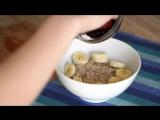 Идеи полезных завтраков   Правильное питание