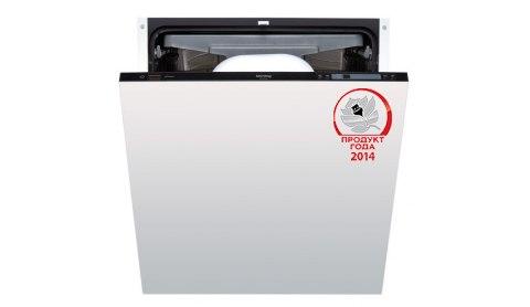 Посудомоечная машина 2014 года Korting KDI6075