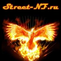 Логотип Street-NF.ru