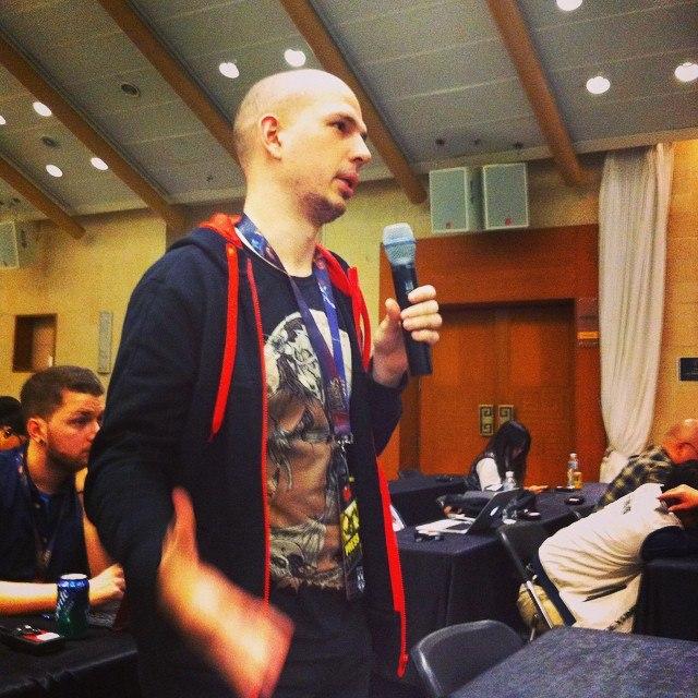 Георгий Ядвидчук задает неудобные вопросы.