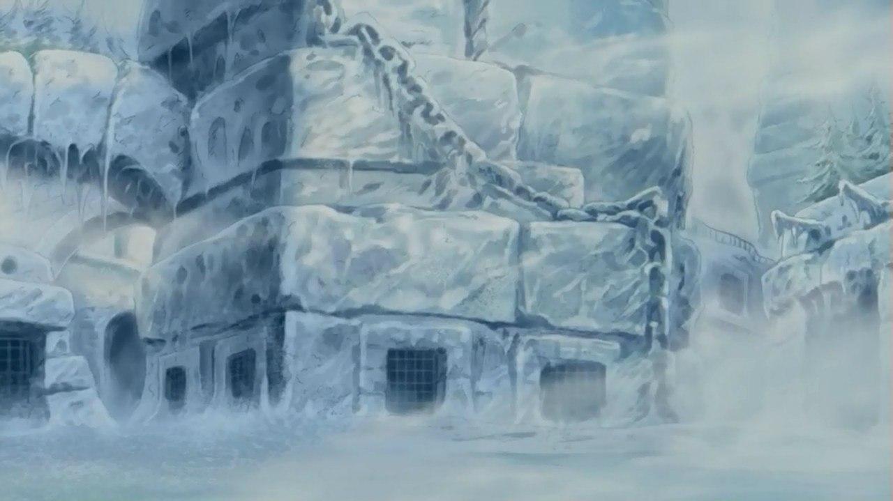 Обои ночь, шарф, в полоборота, Девочка, снег, накидка, зонт, зима, ворота тории, Япония, красные фонари. Разное foto 8