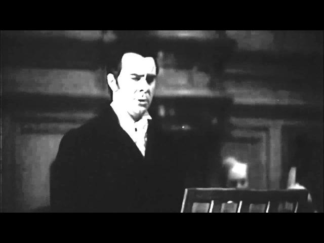 Муслим Магомаев Ниязи Хосров и Ширин рассказ Шапура
