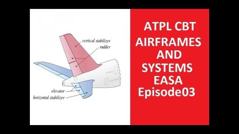 Air frames And systems | Seals and Pipelines | Episode 03
