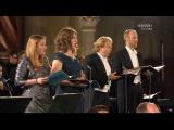 W. A. Mozart - Requiem (fantastic performance) Arsys Bourgogne HD