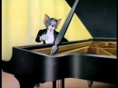 Tom Jerry - The Cat Concerto