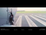 Трюк Тома Круза на съемках фильма
