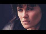 20 Years a Warrior Princess -