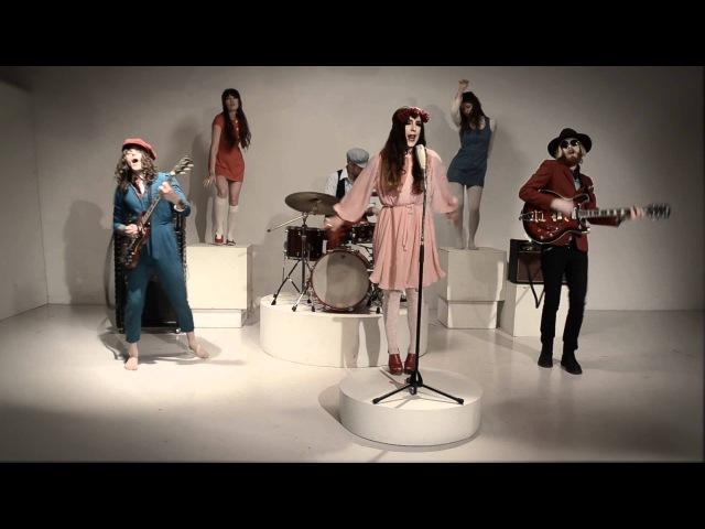 Miss Li - My Heart Goes Boom (Official video)