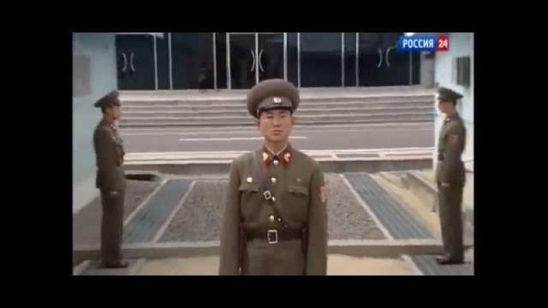 Путинская пропаганда начала воспевать Северную Корею Россия готовится к комму