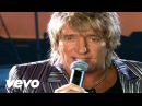 Rod Stewart Have You Ever Seen The Rain Official Music Video