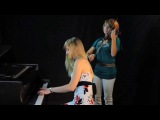 Assassin's Creed 3 Theme Taylor Davis and Lara Violin and Piano