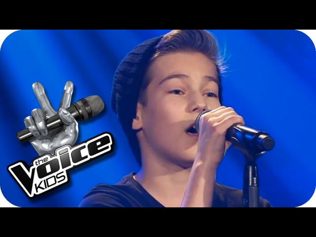 Rihanna - Only Girl (Stepan) | The Voice Kids 2014 | Blind Audition | SAT.1