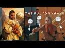 Metal Gear Solid V: The Fulton Train