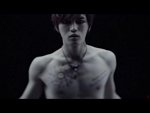 DBSK || JYJ x TVXQ | Talk dirty [FMV]