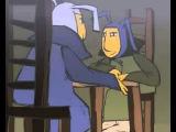 Ежи и Петруччо - Сильный противник
