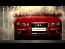 Шикарный рекламный ролик от AUDI