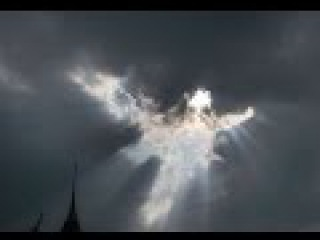 Неоспоримые доказательства существования Ангелов.Сенсационная запись с горы А ...