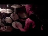 AZARATH - Firebreath Of Blasphemy And Scorn - (Drum Cam)