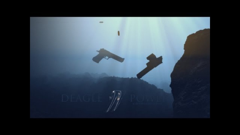 DEAGLE POWER 2 by Swp (Animation video)