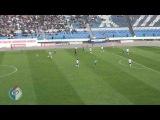 [12.05.2015] 26 тур | Забитый мяч и опасные моменты | «Факел»-«Локомотив» Лиски