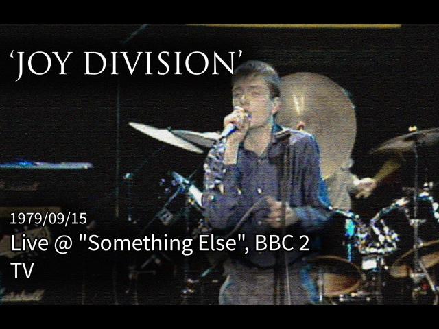Joy Division - She's Lost Control BBC [Widescreen]