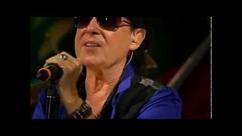Scorpions - The Best Is Yet To Come (MTV Unplugged)