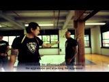 Kali  Baton Tactics  Stick Fighting  Filipino Martial Arts