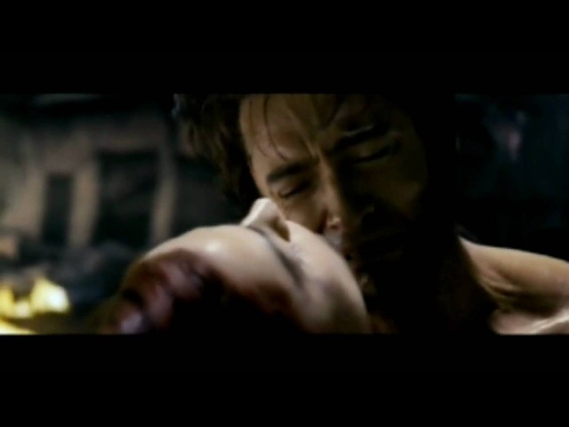 X-Men : Wolverine - Fight Inside (HD)
