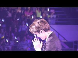 [140823 EXO TLP SINGAPORE] Love Love Love Kai Focus