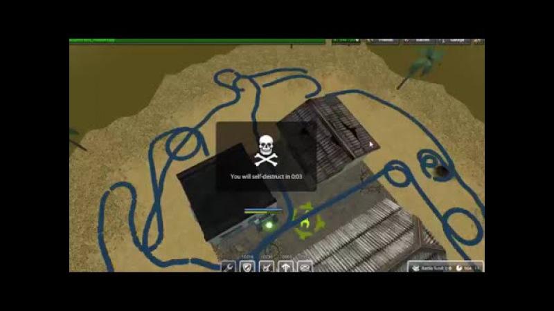 Tanki online Fun With Mines |Test Server|