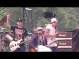 Hollywood Undead - Bullet [Live HD] - BuzzFest 33