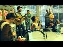 Группа «Фрукты» на Серебряном Дожде - Beggin Madcon